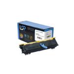 Click, Save & Print Remanufactured Epson C13S050166 Black Toner Cartridge