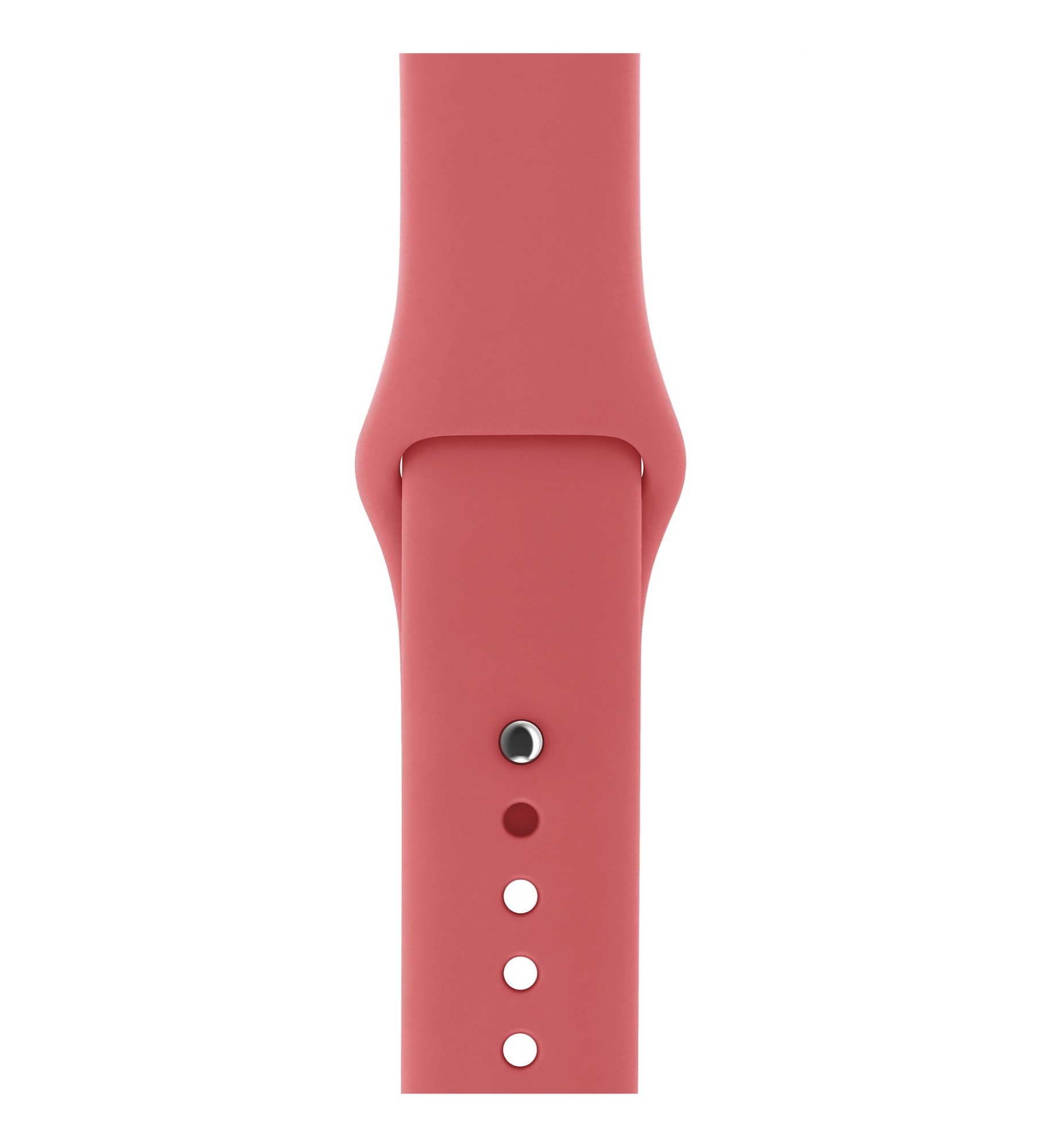 Apple 38mm Camellia Sport Band