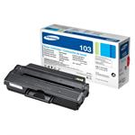 Samsung MLT-D103L/ELS (103L) Toner black, 2.5K pages