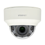 Hanwha XNV-L6080R security camera IP security camera Indoor & outdoor Dome 1920 x 1080 pixels Ceiling