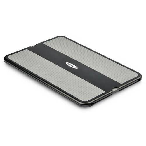 StarTech.com Lap Desk - With Retractable Mouse Pad