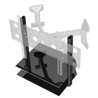 PMV PMVMOUNTCORNSH mounting kit