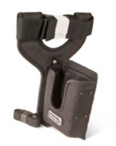 Intermec 815-090-001 peripheral device case Handheld computer Holster Black