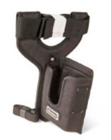 Intermec 815-090-001 funda para dispositivo periférico Ordenador de mano Negro