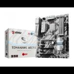 MSI H270 TOMAHAWK ARCTIC Intel H270 LGA 1151 (Socket H4) ATX motherboard