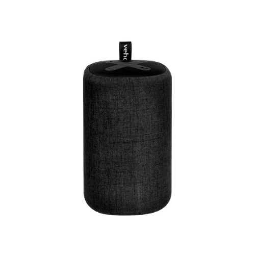 Veho MZ3 15 W Stereo portable speaker Black