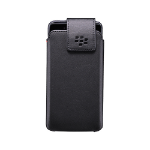 "BlackBerry DTEK50 Holster Black 5.2"" Holster Black"