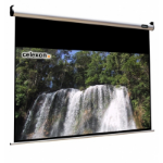 Celexon - Electric Home Cinema - 148cm x 83cm - 16:9 - Electric Projector Screen