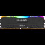 Crucial BL2K8G36C16U4BL memory module 16 GB 2 x 8 GB DDR4 3600 MHz