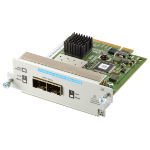Hewlett Packard Enterprise 2920 2-port 10GbE SFP+ network switch module 10 Gigabit Ethernet, Fast Ethernet, Gigabit Ethernet