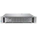 Hewlett Packard Enterprise ProLiant DL380 server Intel Xeon E5 v3 1.9 GHz 16 GB Rack (2U) 500 W