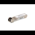 LevelOne 1.25G MMF SFP Transceiver, 2km, 1310nm