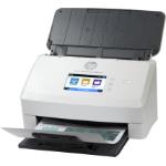 HP Scanjet Enterprise Flow N7000 snw1 Sheet-fed scanner 600 x 600 DPI A4 White