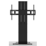 Vision VFM-F40/FP monitor mount / stand Black