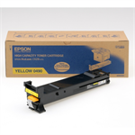 Epson C13S050490 (0490) Toner yellow, 8K pages @ 5% coverage