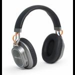 Technaxx BT-X33 Black Supraaural Head-band headphone