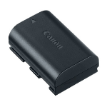 Canon LP-E6N Lithium-Ion rechargeable battery