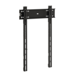 "Vogel's PFW 6815 100"" Black flat panel wall mount"