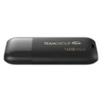 Team Group C175 USB flash drive 16 GB USB Type-A 3.2 Gen 1 (3.1 Gen 1) Black