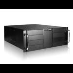 iStarUSA D-410-50R8PD2 Rack (4U) modular server chassis