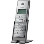 Jabra DIAL 550 Analog telephone handset Caller ID Silver