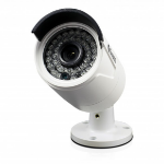 Swann NHD-818 IP security camera Indoor & outdoor Bullet White