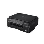 Brother DCP-J105 1200 x 600DPI Inkjet A4 27ppm Wi-Fi Black multifunctional
