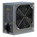 Inter-Tech SL-500A power supply unit 500 W 20+4 pin ATX ATX Grey