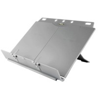 Fellowes Booklift Plastic Silver document holder