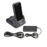 Honeywell CT50-HB-2 mobile device charger Indoor Black