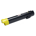 DELL 593-BBCL (JXDHD) Toner yellow, 12K pages