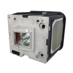 Plus Generic Complete Lamp for PLUS PJ-020 projector. Includes 1 year warranty.