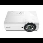Vivitek DX881ST Projector - 3300 Lumens - XGA - 4:3 - Short Throw Projector