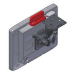 Advantech DL-MTRM004 kit de montaje