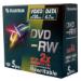 Fujifilm DVD-RW 4.7GB 2x, 5-Pk