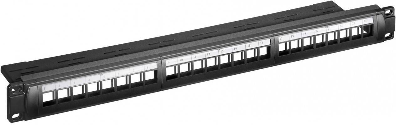 Microconnect PP-027 patch panel