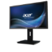 "Acer B246WLAymdprzx 24"" WUXGA IPS Black computer monitor"
