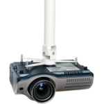 Vision TM-1200 Full Projector Ceiling Bracket (inc trim)