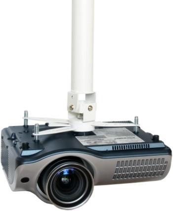 Vision TM-1200 Projector Bracket (1.1m length - up to 20kg)