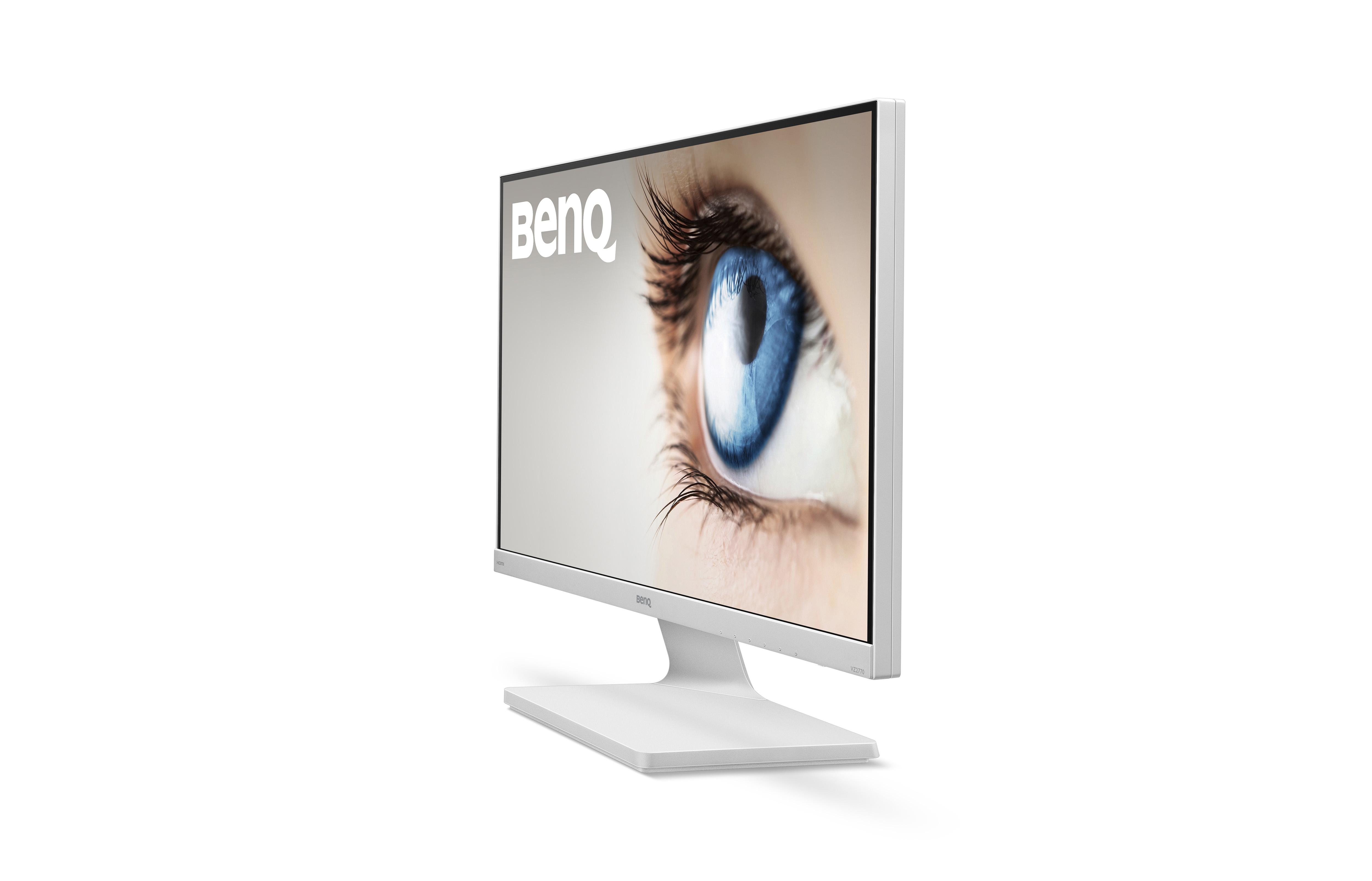 """Benq VZ2770H 27"""" Full HD AMVA+(E2E) White computer monitor"""