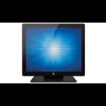 """Elo Touch Solution 1517L 38.1 cm (15"""") 1024 x 768 pixels Single-touch Black"""