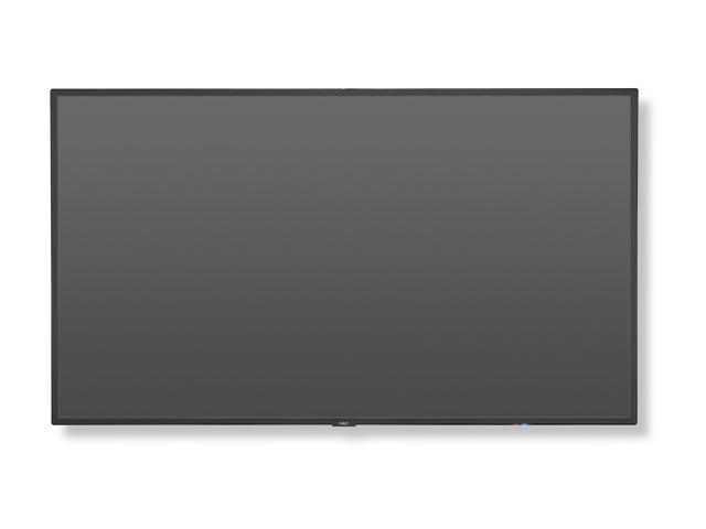 """NEC MultiSync V554 139,7 cm (55"""") LED Full HD Pantalla plana para señalización digital Negro"""