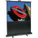 "Sapphire SFL162 80"" 4:3 Black projection screen"
