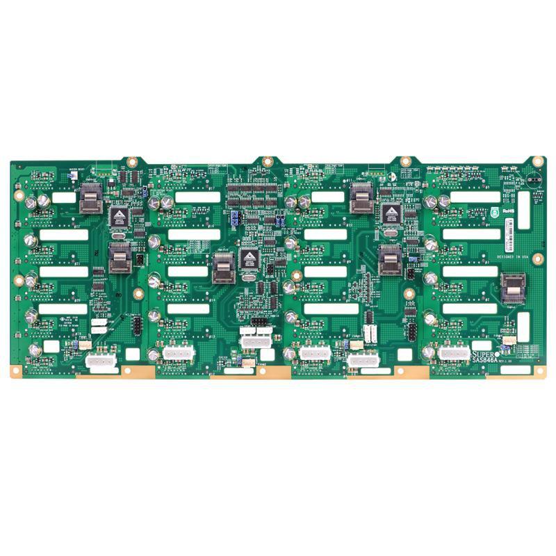 Supermicro BPN-SAS-846A interface cards/adapter SAS,SATA Internal
