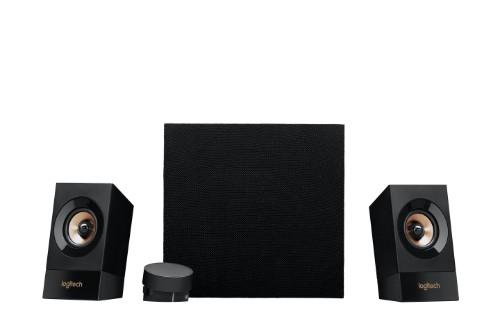 Logitech Z533 speaker set 2.1 channels 60 W Black