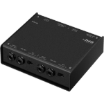IMG Stage Line DIB-102 audio converter Black
