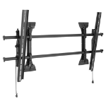 "Chief XTM1U TV mount 2.08 m (82"") Black"