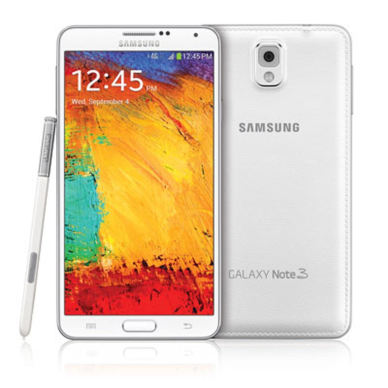 Samsung CELULAR SAMSUNG NOTE 4 N910V /KITTED 32GB/WHITE