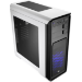 Aerocool Aero-800 Midi-Tower Black,White computer case