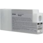 Epson C13T642900 (T6429) Ink cartridge gray, 150ml